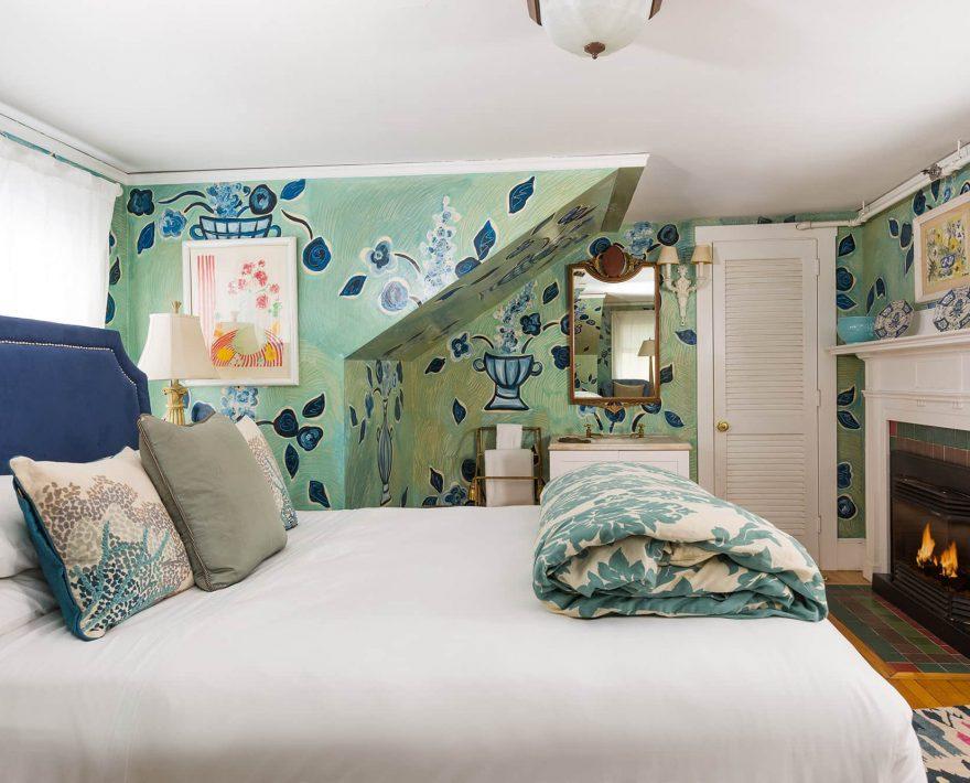 Matisse Room