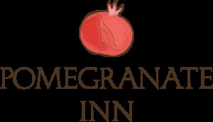 Pomegranite Inn Maine Logo