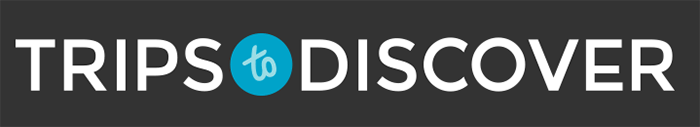 Trips to Discover logo